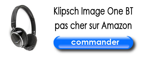 Acheter-Klipsch Image One BT