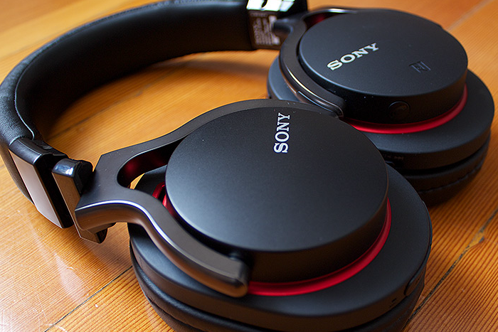 test du sony mdr 1rbt d couvrir sur casque. Black Bedroom Furniture Sets. Home Design Ideas