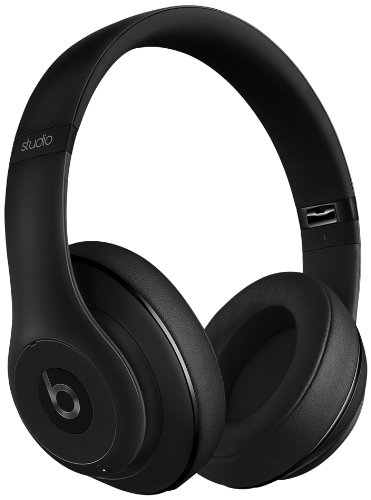 Beats-by-Dr-Dre-Studio-Wireless-Casque-Audio-Supra-Auriculaire-Sans-Fil-Noir-Mat-0