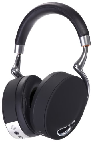 parrot zik le meilleur casque bluetooth. Black Bedroom Furniture Sets. Home Design Ideas