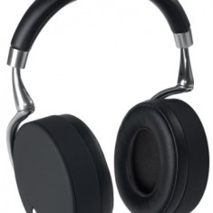 Parrot-Zik-by-Starck-Casque-Audio-avec-Bluetooth-NoirArgent-0