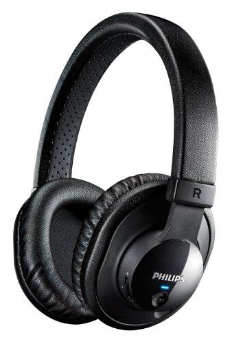 Philips-SHB7150FB00-Casque-audio-sans-fil-avec-Microphone-Bluetooth-NFC-Noir-0
